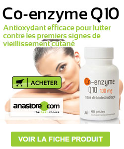 CO-ENZYME Q10 ANTI-RIDE